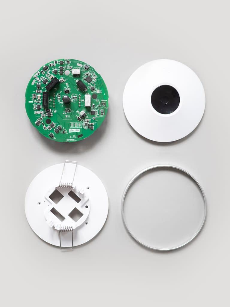 Igalum GA Smart Building Design Units Research Tech Prototype Industrial
