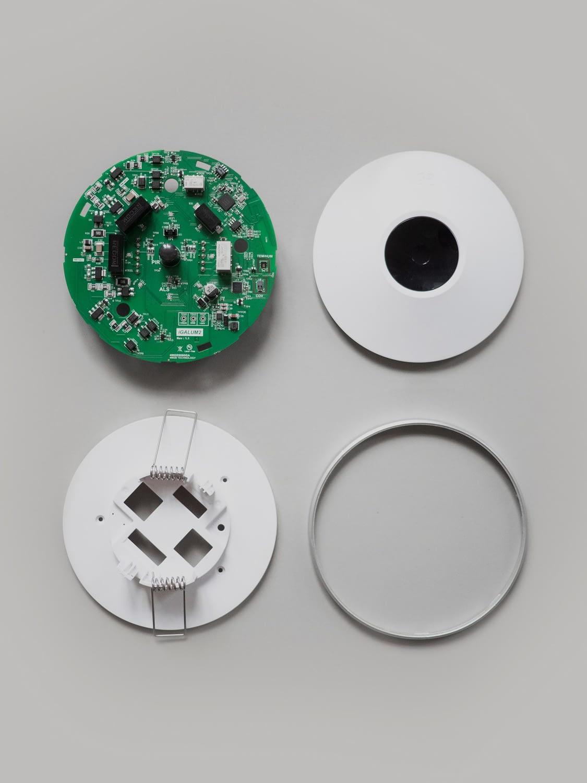 Igalum GA SmartBuilding Units Design